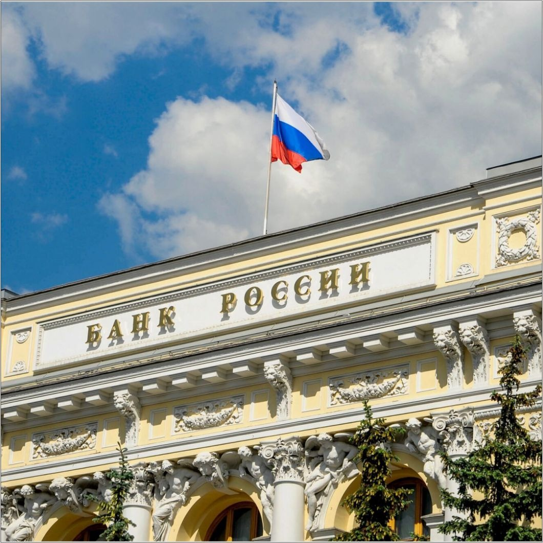 ЦБ готов освободить россиян от «зарплатного рабства»