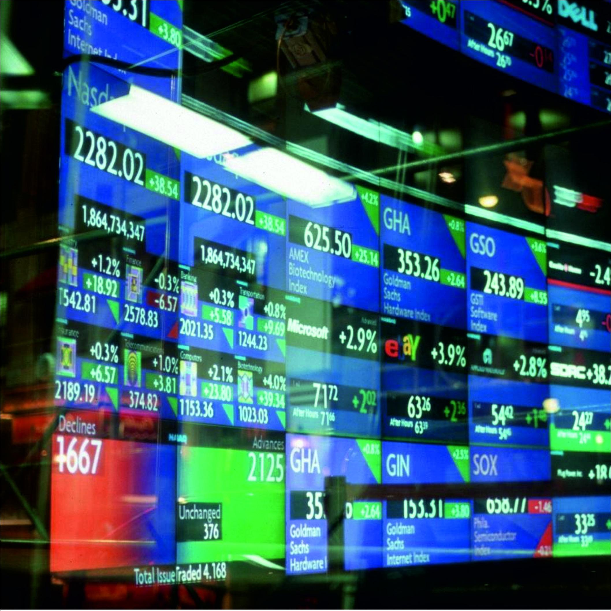 Российский рынок установил абсолютный рекорд