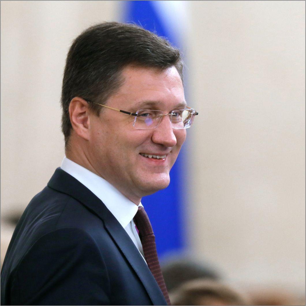 Новак отметил конструктивный подход ЕК по имплементации газовой директивы