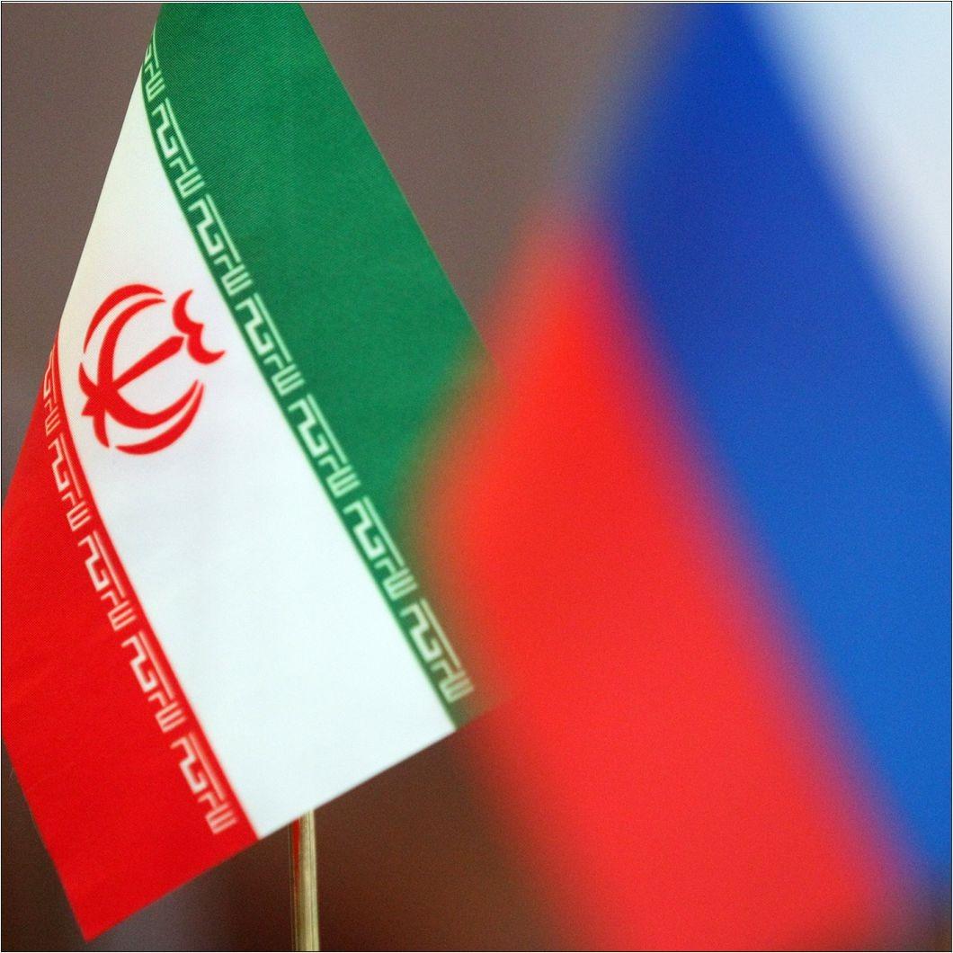 Россия вступилась за ядерный Иран