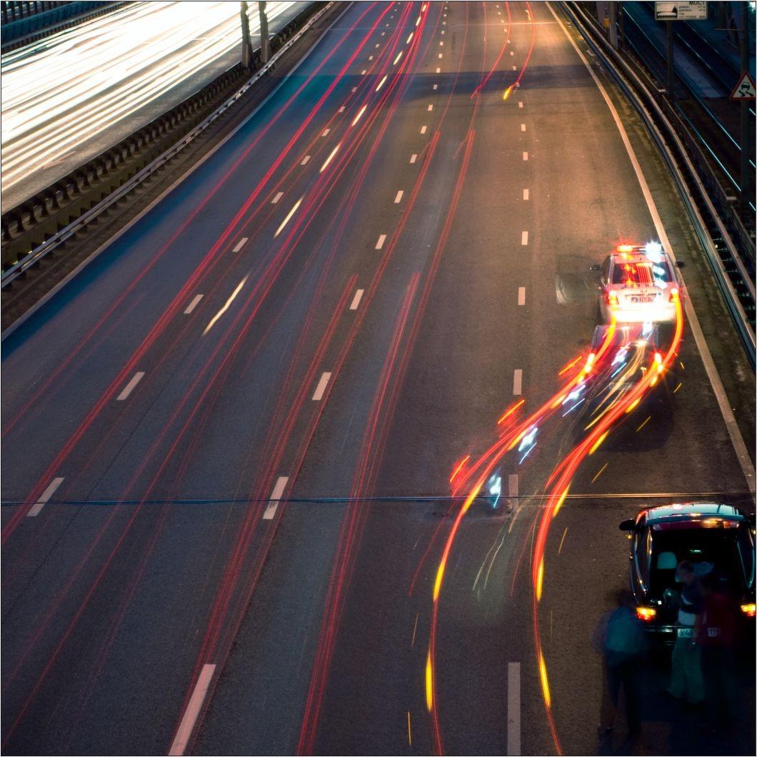 Правительство может предпочесть ремонт трассы М7 новой дороге в Казань