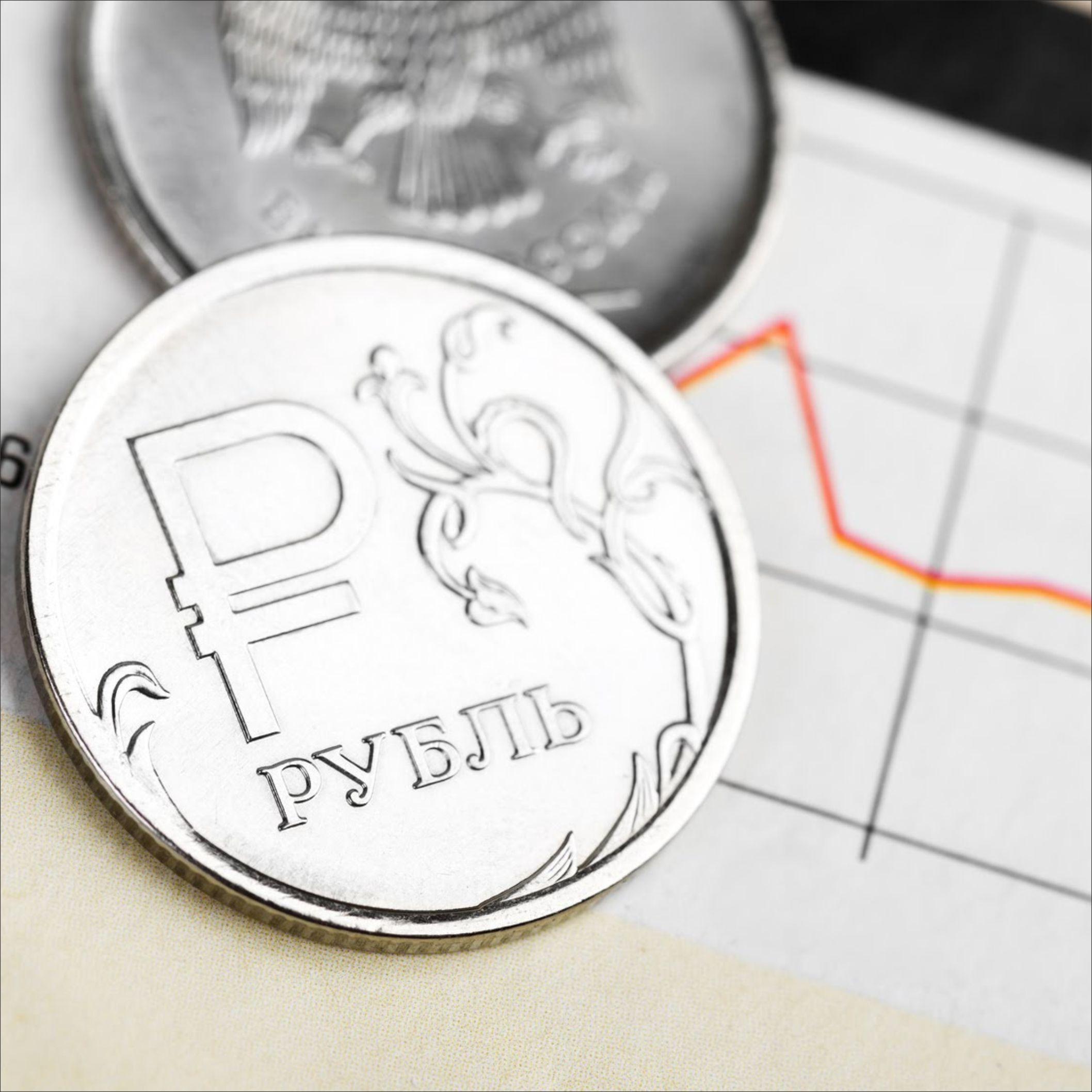 Куда устремится рубль к середине июля