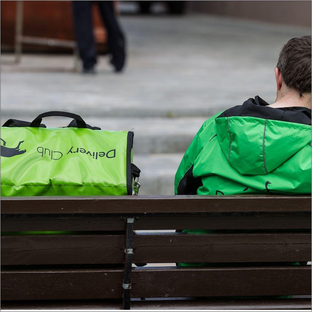 Сбербанк и Mail.ru создадут совместное предприятие на базе Delivery Club и «Ситимобила»