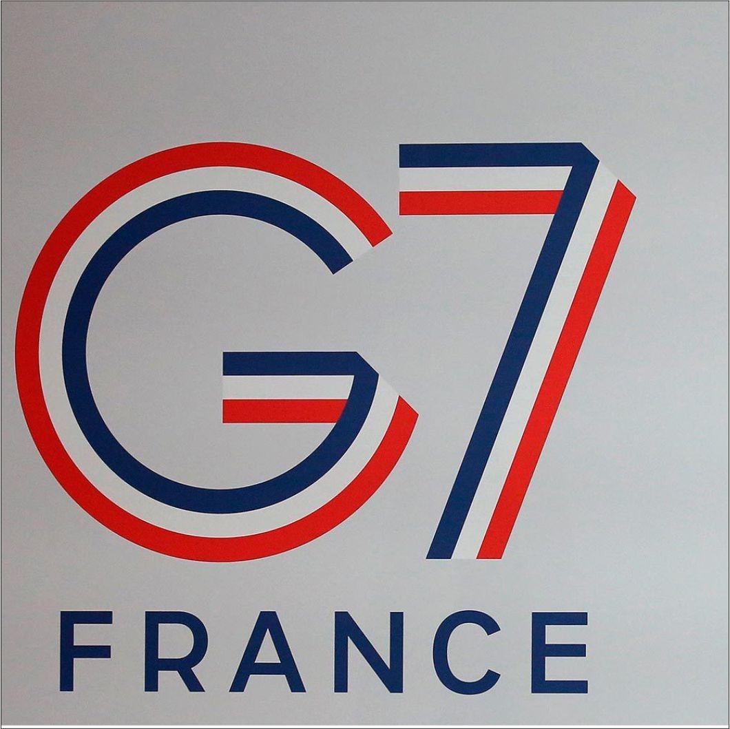 Возвращение РФ в G7 не вошло в повестку дня саммита в Биаррице