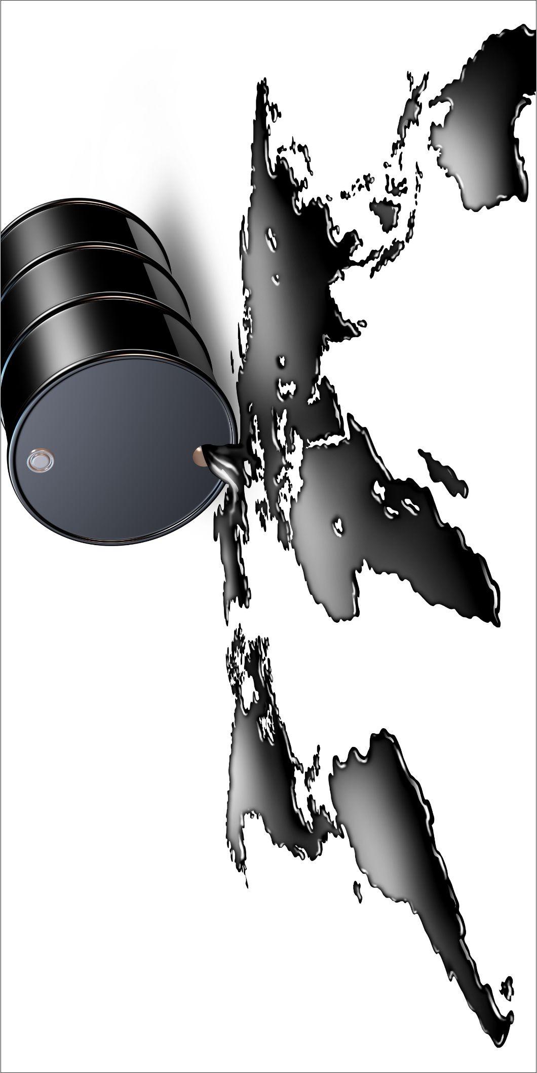 Треть бюджета России оказалась связана с нефтью
