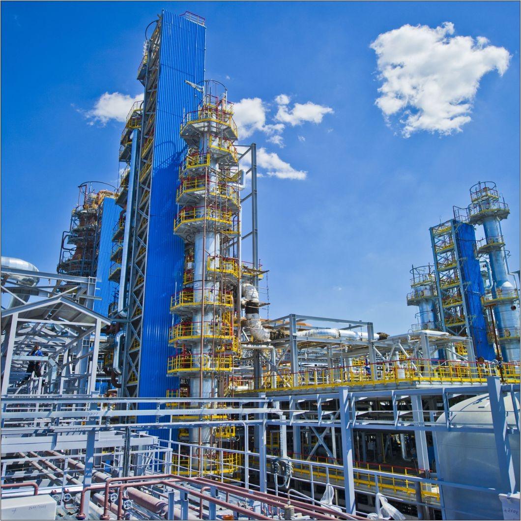 Премьер министр увеличил норматив продажи «Газпромом» газа на бирже